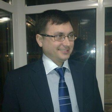 Сергей Жигалкин