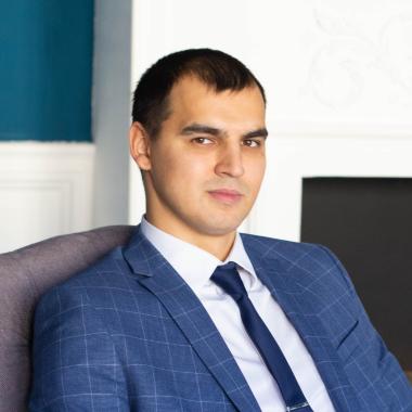 Денис Агаськин