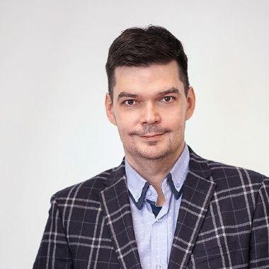 Кирилл Савин