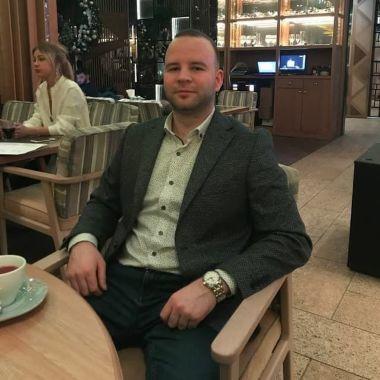 Тимур Гимадутдинов