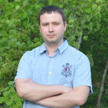 Альберт Мольков