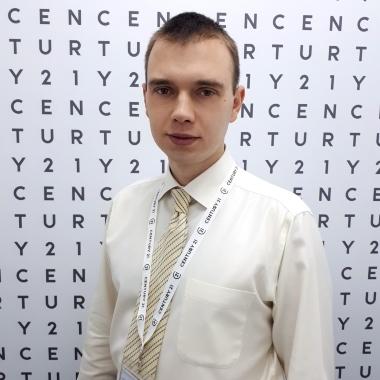 Александр Шуваев