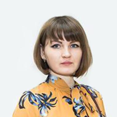Наталья Гуренко