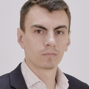 Антон Павёлкин