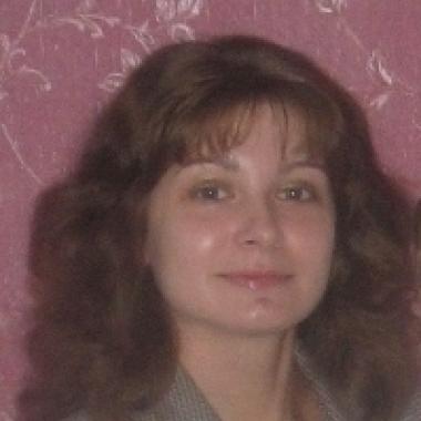 Мария Антропова