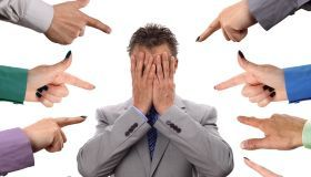 Как контролировать эмоции в условиях жесткого прессинга