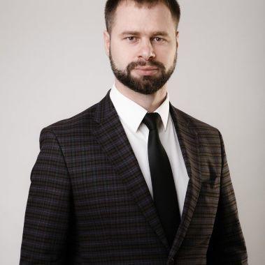 Валерий Новокрещенов