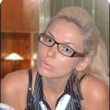 Светлана Пашкова