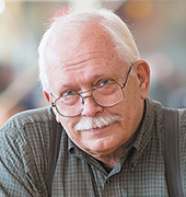 Геннадий Кочетков
