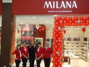 Магазин Обуви Милана