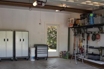 «Непыльный» бизнес в гараже. На чем заработать?