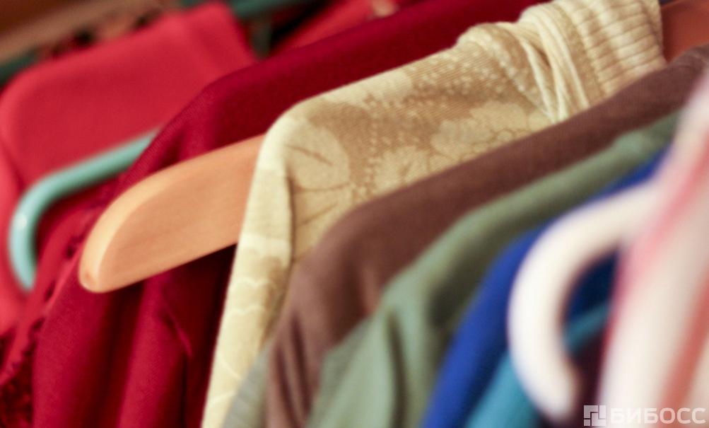 Франшиза магазина женской одежды