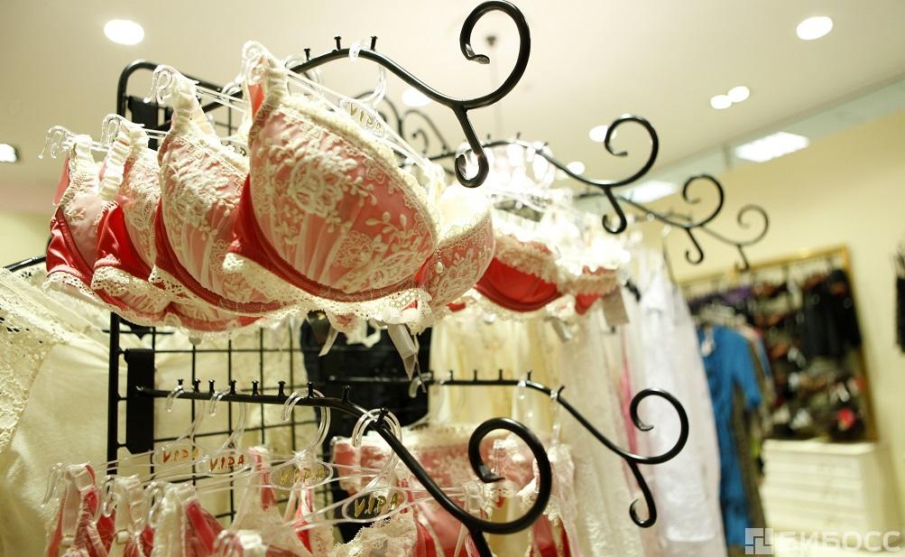 Магазин белья