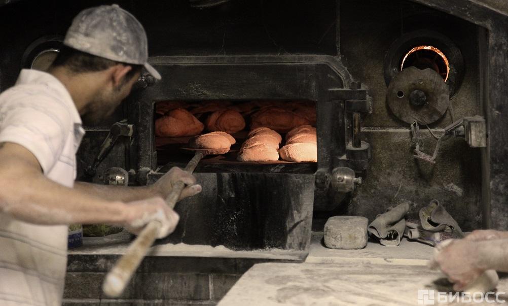 франшиза пирогов