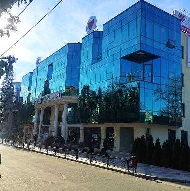 Снять в аренду офис Анны Северьяновой улица аренда коммерческой недвижимости в районах удмуртской республики